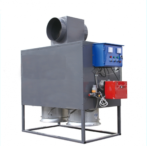 Auto Gas-burning Heating Machine